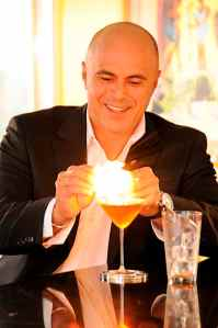 Tony Abou Ganim, The Modern Mixologist