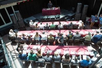 NMCC Vodka Seminar